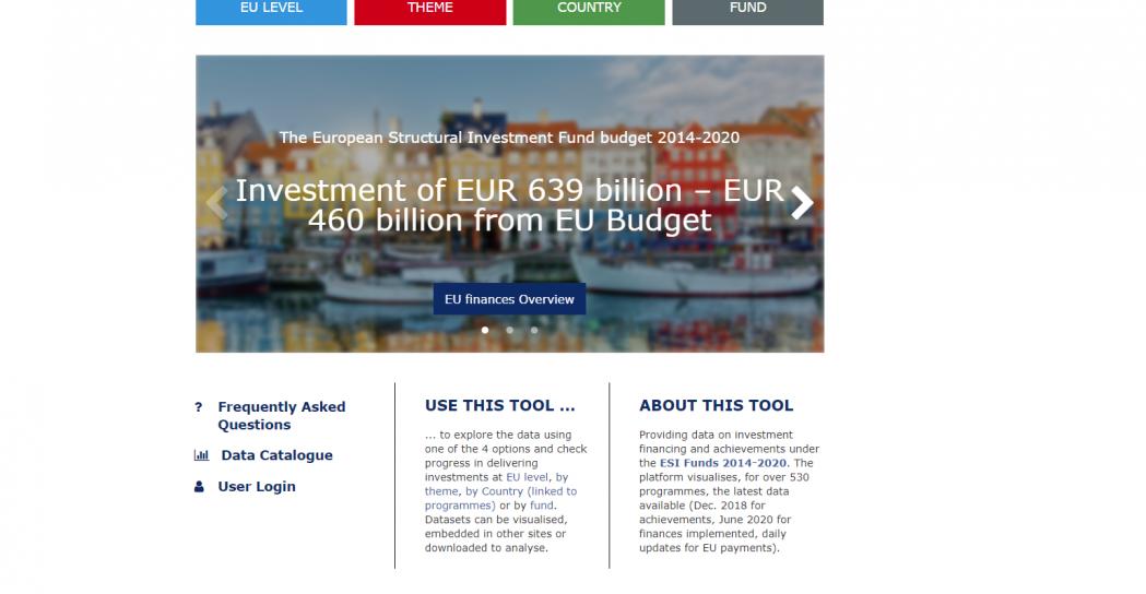 La Comisión acoge con satisfacción el acuerdo político sobre REACT-UE