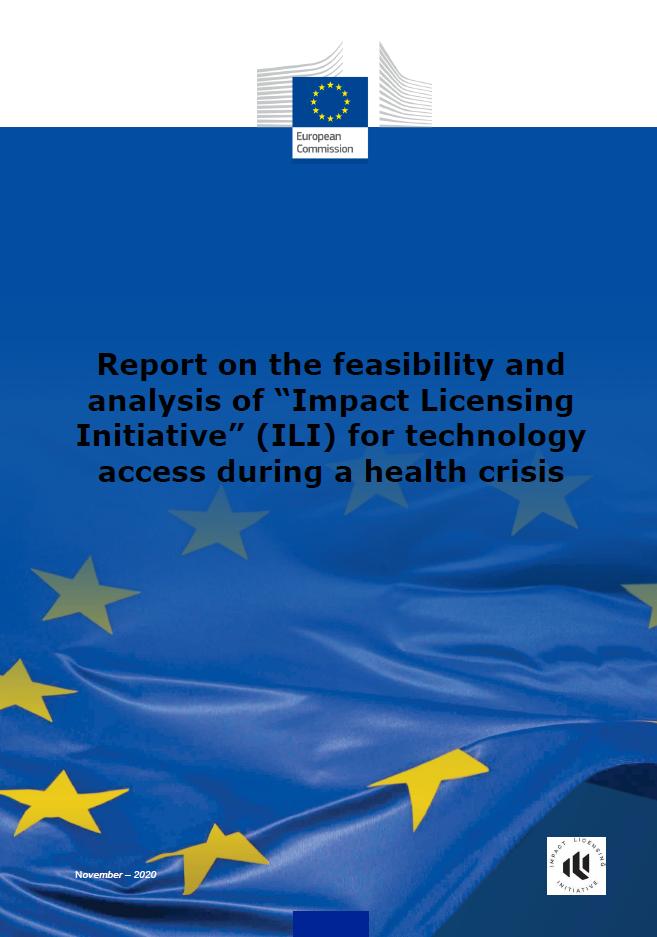 La Comisión adopta un Plan de acción sobre propiedad intelectual e industrial para reforzar la resiliencia y la recuperación económicas de la UE