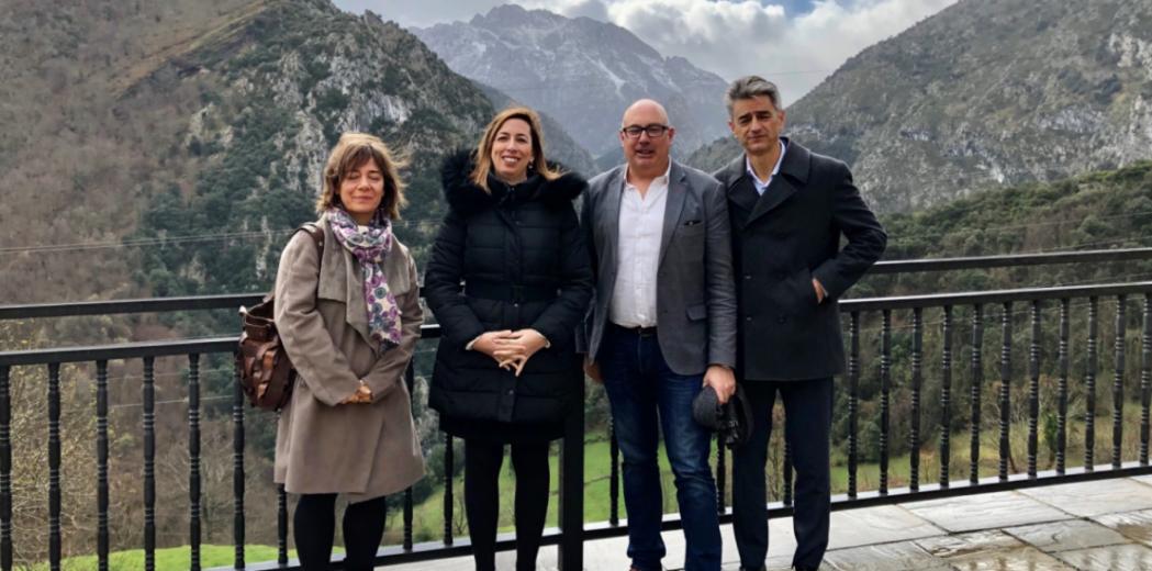 La Comisión apoya a las regiones españolas para luchar contra el éxodo rural
