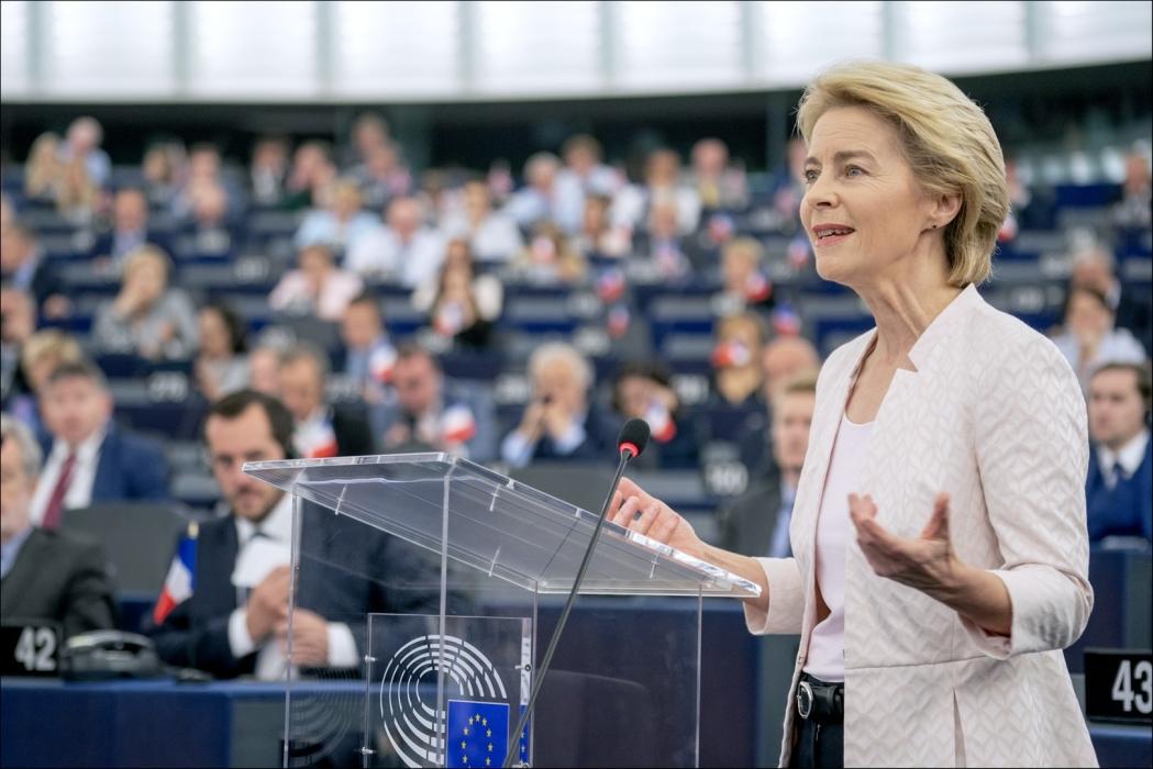 La Comisión adopta nuevas medidas para fomentar la apertura, la fortaleza y la resiliencia del sistema económico y financiero de Europa
