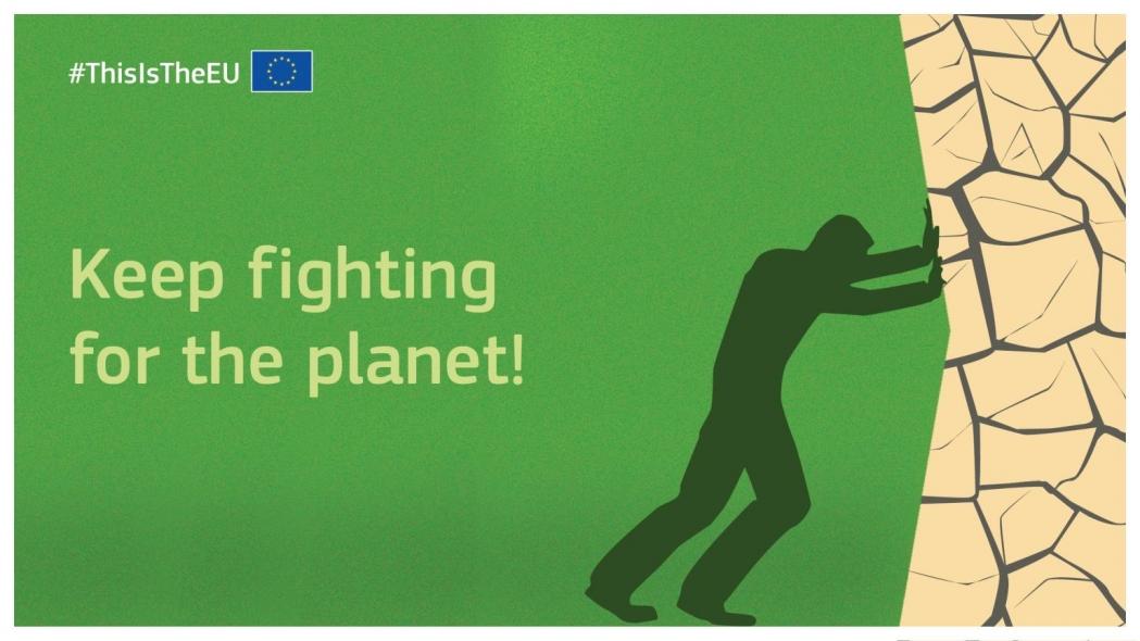 La Comisión Europea pone en marcha un compromiso de consumo ecológico, y las primeras empresas se comprometen a adoptar medidas concretas para lograr una mayor sostenibilidad