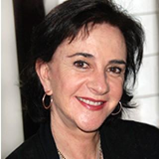 María de los Ángeles Benítez Salas, nueva jefa de la Representación de la Comisión Europea en España a partir del 1 de abril