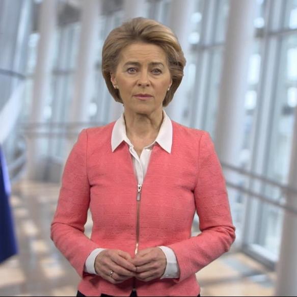 Declaración conjunta de la vicepresidenta Jourová y del comisario Reynders en vísperas del Día de la Protección de Datos