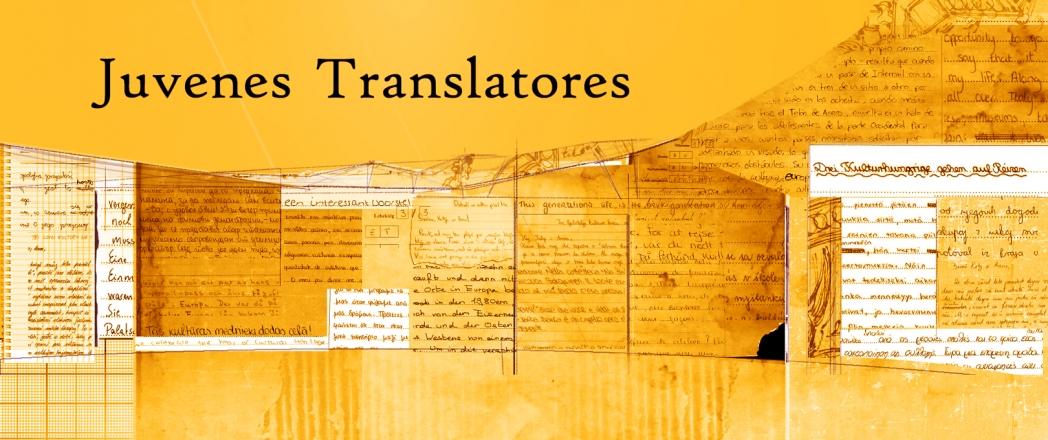 La Comisión Europea proclama los veintisiete ganadores del concurso de traducción Juvenes Translatores
