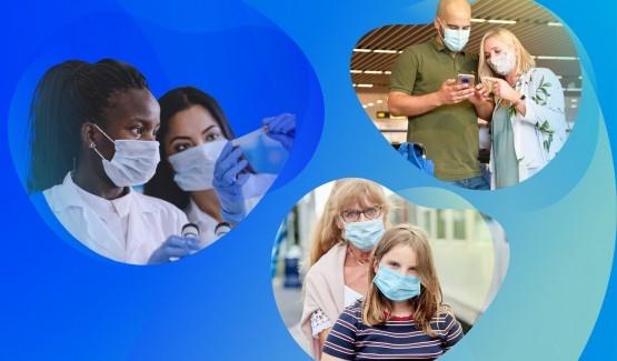 La solidaridad de la UE en acción: la Comisión propone movilizar casi 530 millones de euros para apoyar medidas de emergencia contra la pandemia por coronavirus