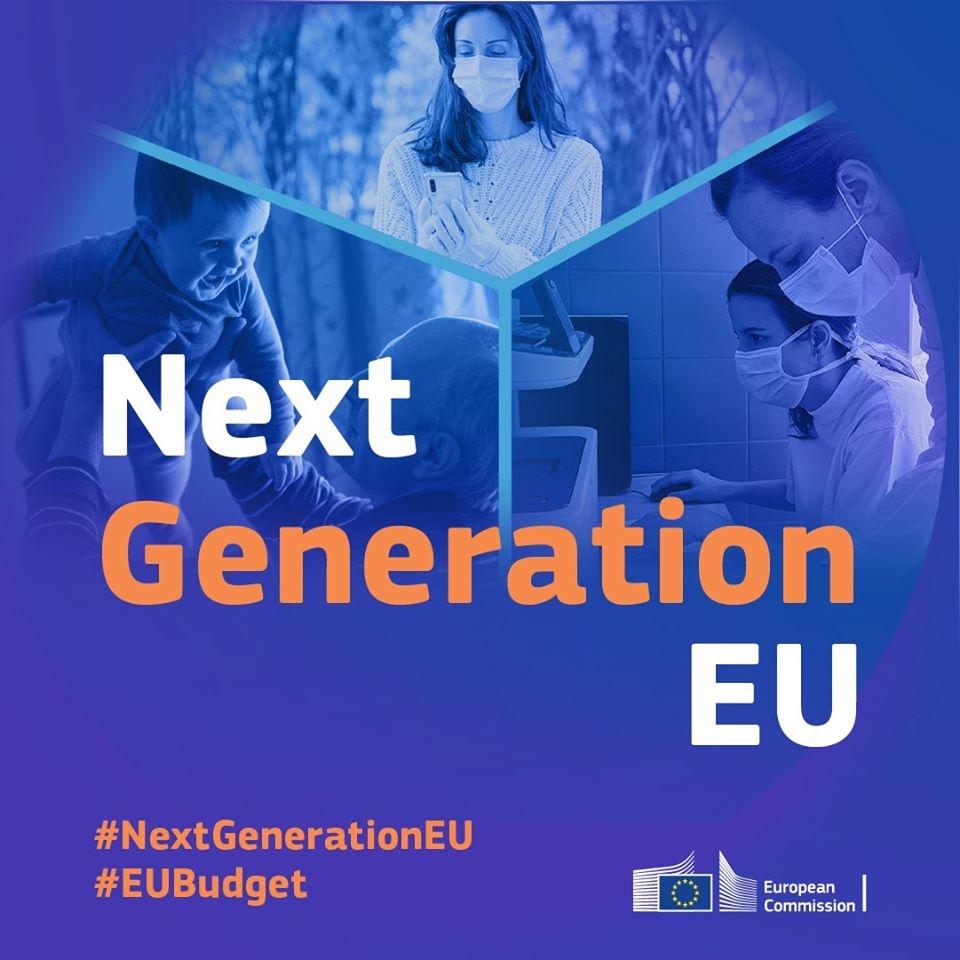 NextGenerationEU: la Comisión Europea emitirá unos 80 000 millones de euros en bonos a largo plazo como parte del plan de financiación para 2021