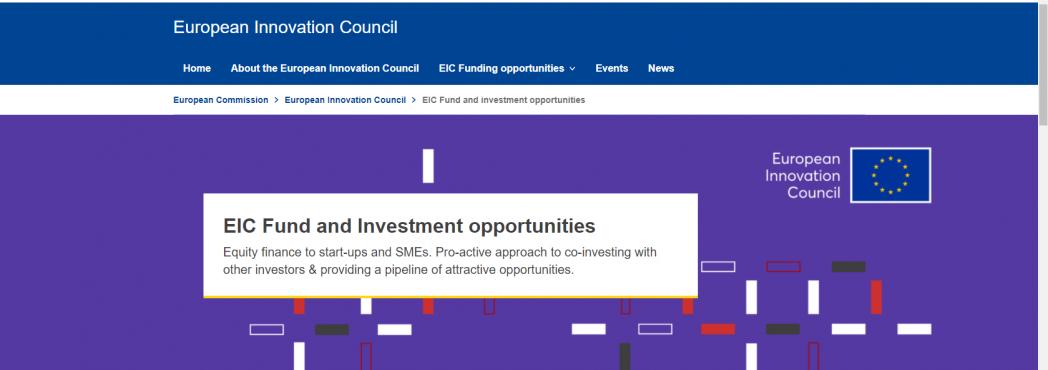 Fondo del Consejo Europeo de Innovación: las inversiones en capital social superan los 500 millones de euros en innovaciones de vanguardia