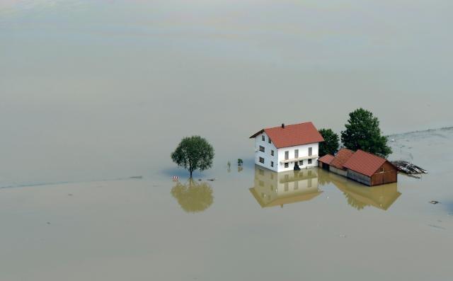 La Comisión adopta nuevas orientaciones para conseguir que los futuros proyectos de infraestructuras sean resilientes al cambio climático