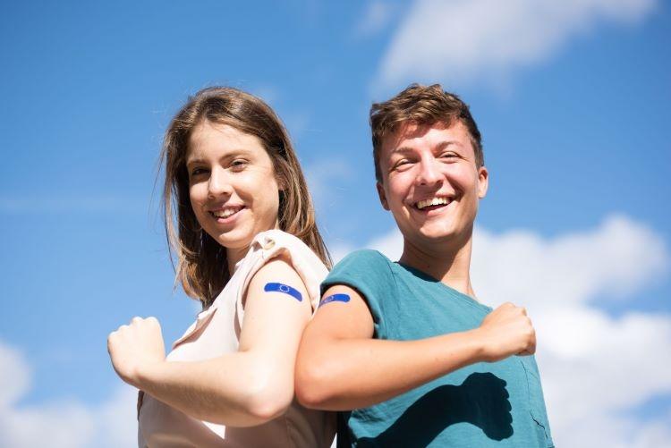 Coronavirus: La Comisión aprueba un nuevo contrato con Novavax para una posible vacuna contra la COVID-19