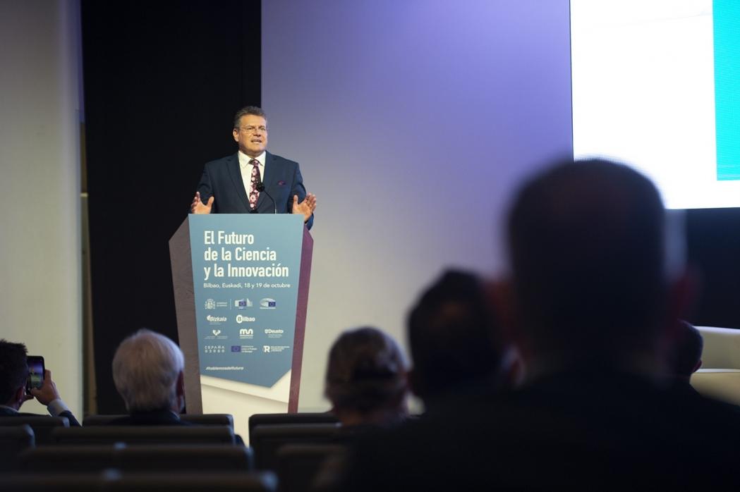 El futuro de la ciencia y la innovación: hacia una Europa más autónoma y resiliente