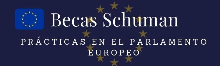 Becas Robert Schuman: Convocatoria de prácticas para graduados universitarios