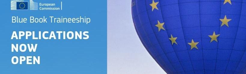 ¿Cómo solicitar prácticas en la Comisión Europea?