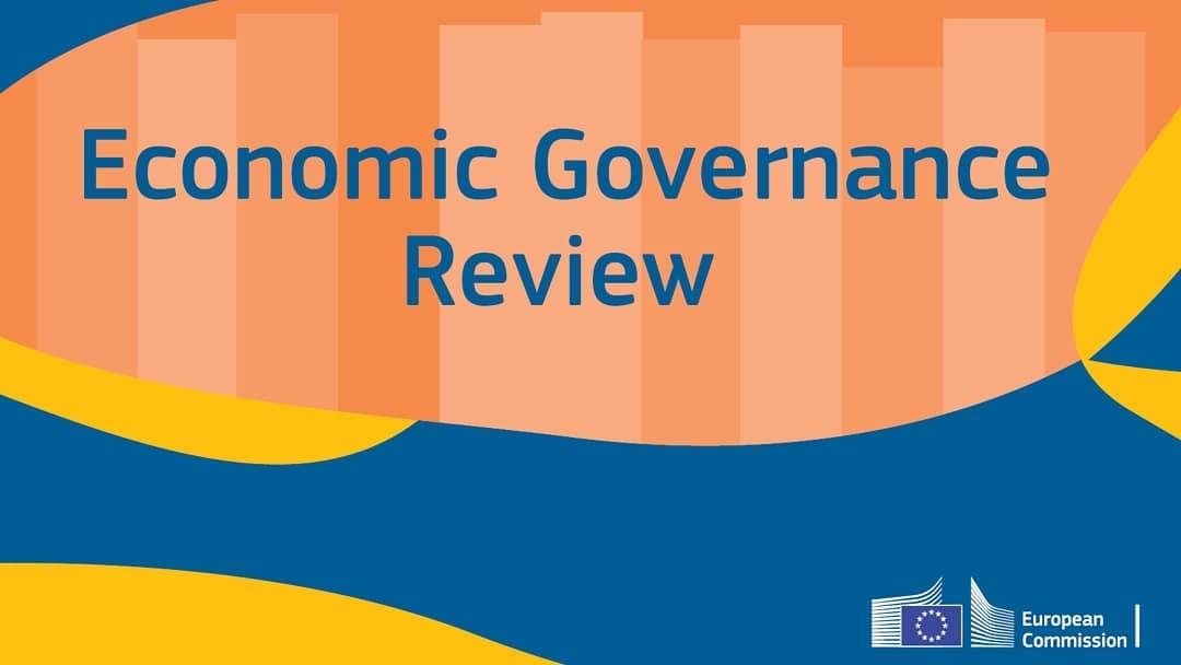 La Comisión presenta un examen de la gobernanza económica de la UE y abre un debate sobre su futuro