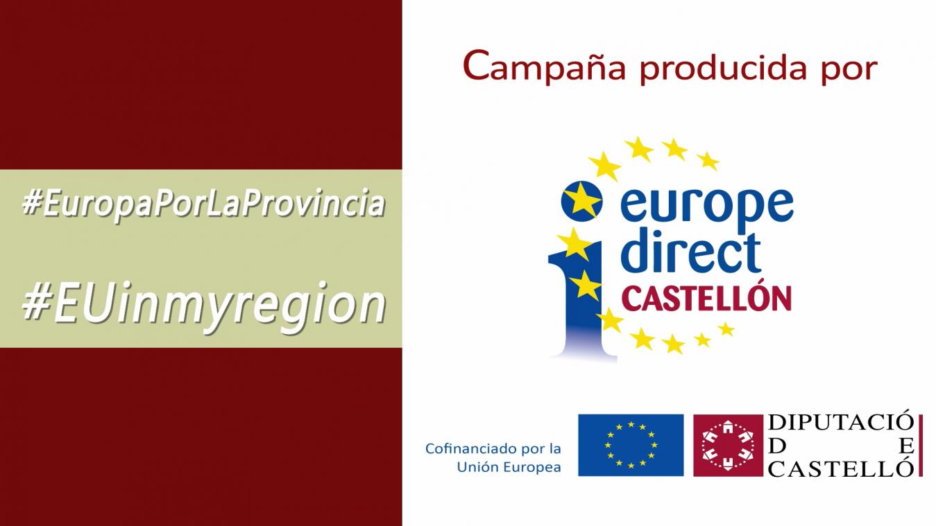 #EuropaPorlaProvincia Castillo de Peñíscola