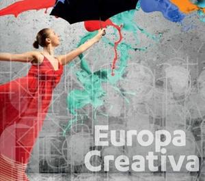 Europa Creativa. ¿Qué me puede ofrecer?