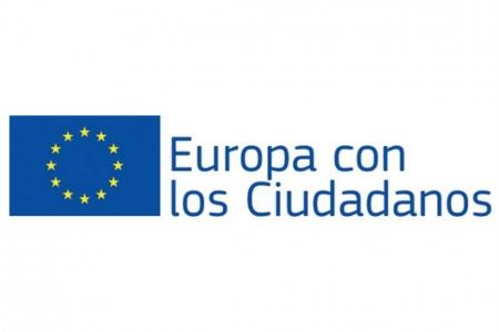 PROGRAMA EUROPA CON LOS CIUDADANOS